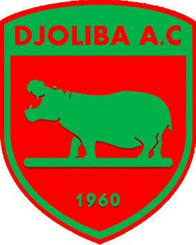 Escudo de DJOLIBA A.C. (MALÍ)