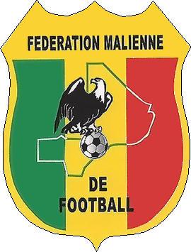Escudo de SELECCIÓN DE MALÍ (MALÍ)