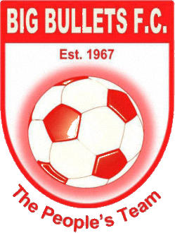 Escudo de BIG BULLETS F.C. (MALAUI)