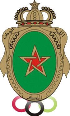 Escudo de FAR RABAT (MARRUECOS)
