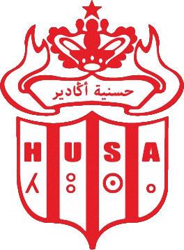 Escudo de HASSANIA UNIÓN SPORT (MARRUECOS)