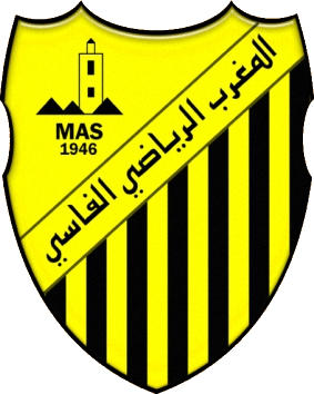Escudo de MAGHREB ASOCIACIÓN DEPORTIVA (MARRUECOS)