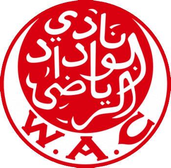 Escudo de WYDAD A.C. (MARRUECOS)