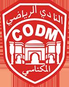 Escudo de CODM MEKNÈS