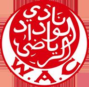 Escudo de WYDAD A.C.