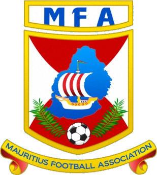 Escudo de SELECCIÓN MAURICIA (MAURICIO)