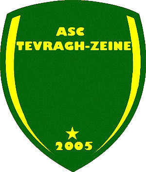Escudo de ASC TEVRAGH-ZEINE (MAURITANIA)
