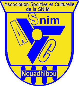 Escudo de C.F. CANSADO (MAURITANIA)