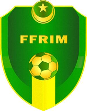 Escudo de SELECCIÓN DE MAURITANIA (MAURITANIA)