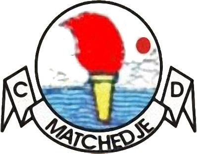 Escudo de C.D. MATCHEDJE (MOZAMBIQUE)
