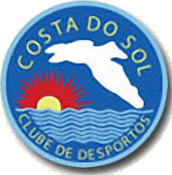 Escudo de CLUBE DE DESPORTOS COSTA DO SOL (MOZAMBIQUE)