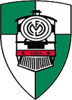 Escudo de CLUBE FERROVIÁRIO DE MAPUTO (MOZAMBIQUE)