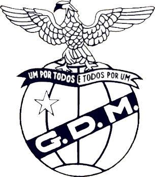 Escudo de GRUPO DESPORTIVO DE MAPUTO (MOZAMBIQUE)