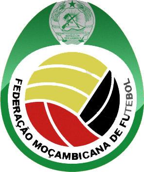 Escudo de SELECCIÓN DE MOZAMBIQUE (MOZAMBIQUE)