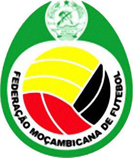 Escudo de SELECCIÓN MOZAMBIQUEÑA FUTBOL (MOZAMBIQUE)