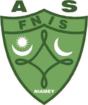 Escudo de A.S. GNN (NÍGER)