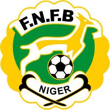 Escudo de SELECCIÓN DE NIGER (NÍGER)