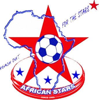 Escudo de AFRICAN STARS FC (NAMIBIA)