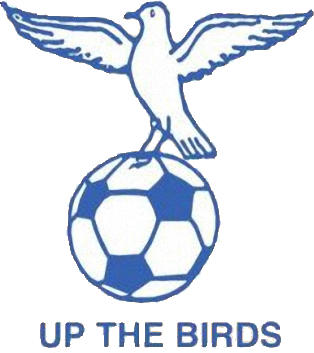 Escudo de BLUE WATERS F.C. (NAMIBIA)