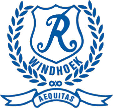 Escudo de RAMBLERS F.C. (NAMIBIA)