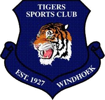 Escudo de TIGERS SPORTS CLUB (NAMIBIA)
