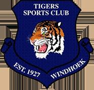 Escudo de TIGERS SPORTS CLUB