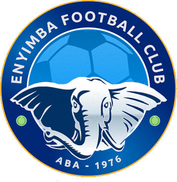 Escudo de ENYIMBA INTERNATIONAL F.C. (NIGERIA)