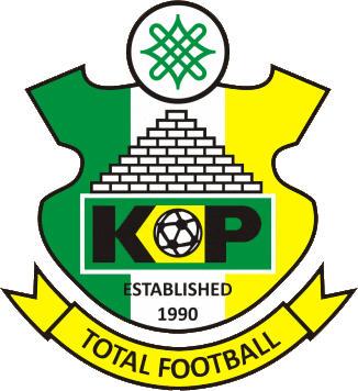 Escudo de KANO PILLARS F.C. (NIGERIA)