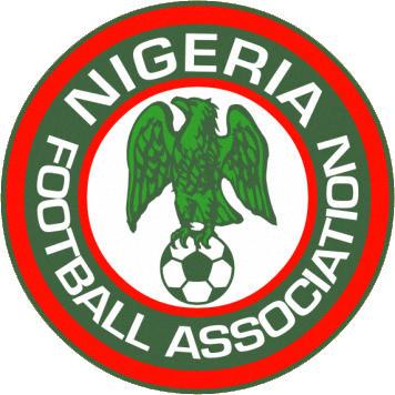 Escudo de SELECCIÓN DE NIGERIA (NIGERIA)