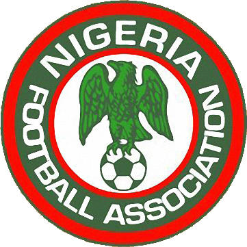Escudo de SELECCIÓN NIGERIANA DE FÚTBOL (NIGERIA)