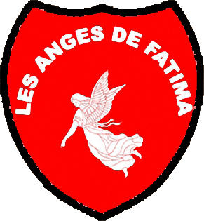 Escudo de ANGES DE FÁTIMA (REPÚBLICA CENTROAFRICANA)