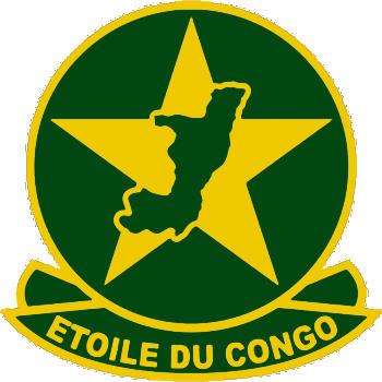 Escudo de ÉTOILE DU CONGO (REPÚBLICA DEL CONGO)