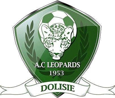 Escudo de A.C. LEOPARDS (REPÚBLICA DEL CONGO)