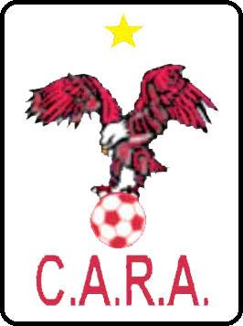 Escudo de C.A.R.A. BRAZZAVILLE (REPÚBLICA DEL CONGO)
