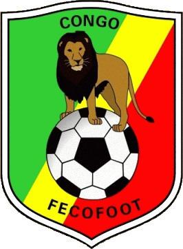Escudo de SELECCIÓN DE REP. DEL CONGO (REPÚBLICA DEL CONGO)