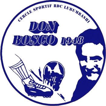 Escudo de CS DON BOSCO (REPÚBLICA DEMOCRÁTICA DEL CONGO)