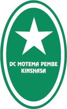 Escudo de DC MOTEMA PEMBE (REPÚBLICA DEMOCRÁTICA DEL CONGO)
