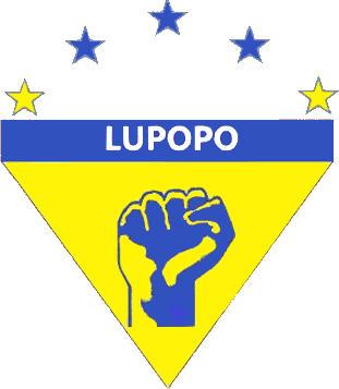 Escudo de SAINT ELOI LUPOPO (REPÚBLICA DEMOCRÁTICA DEL CONGO)