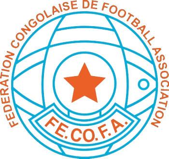 Escudo de SELECCIÓN REPÚBLICA DEMOCRÁTICA DEL CONGO (REPÚBLICA DEMOCRÁTICA DEL CONGO)