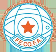Escudo de SELECCIÓN REPÚBLICA DEMOCRÁTICA DEL CONGO