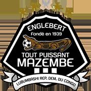 Escudo de TP MAZEMBE