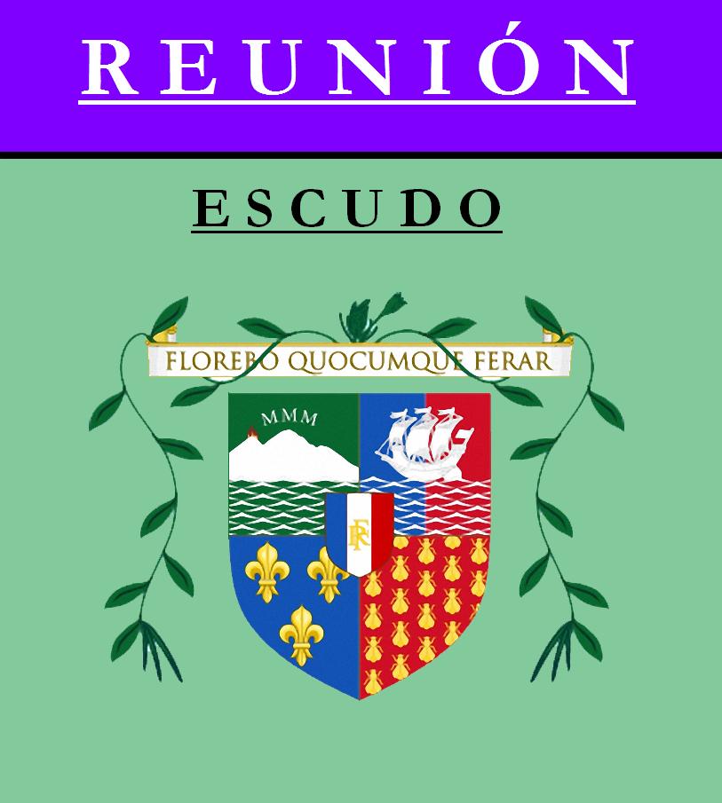 Escudo de ESCUDO DE REUNIÓN
