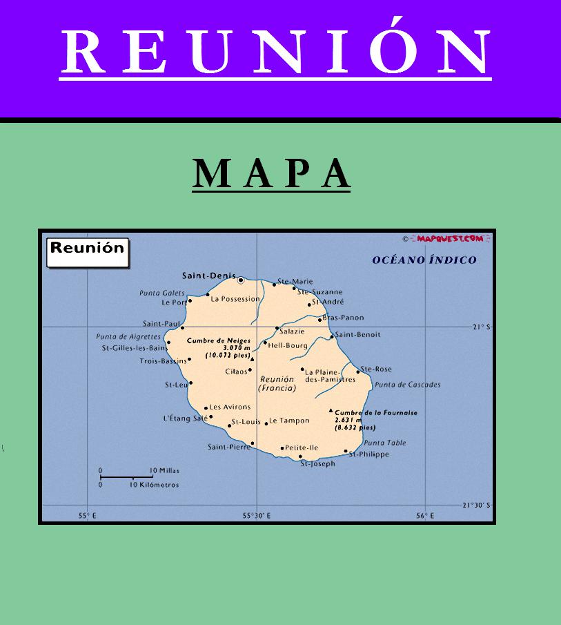 Escudo de MAPA DE REUNIÓN