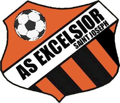 Escudo de A.S. EXCELSIOR (REUNIÓN)