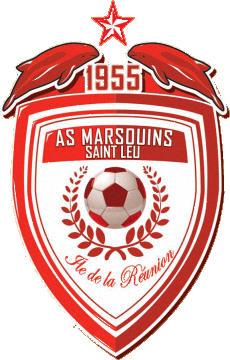 Escudo de A.S. MARSOUINS (REUNIÓN)
