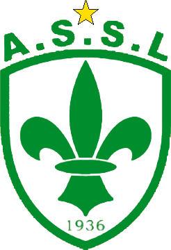 Escudo de S.S. SAINT LOUISIENNE (REUNIÓN)