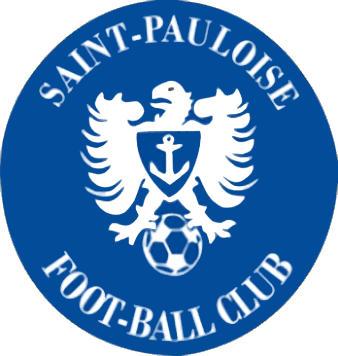 Escudo de SAINT PAULOISE F.C. (REUNIÓN)