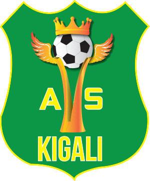 Escudo de A.S. KIGALI (RUANDA)