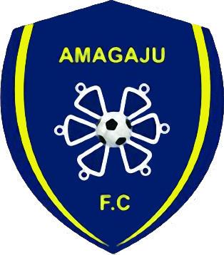 Escudo de AMAGAJU F.C. (RUANDA)