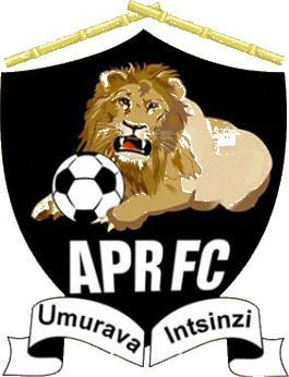 Escudo de ARMÉ PATRIOTIQUE RWANDAISE F.C. (RUANDA)